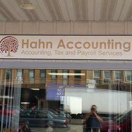 Hahn Accounting - St. Peter